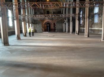 Construction & Refurbishment