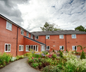 Bakewell's Care Home, Bolton